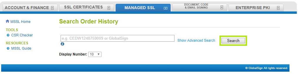 Download IntranetSSL AutoCSR orders within Managed SSL_b.jpg