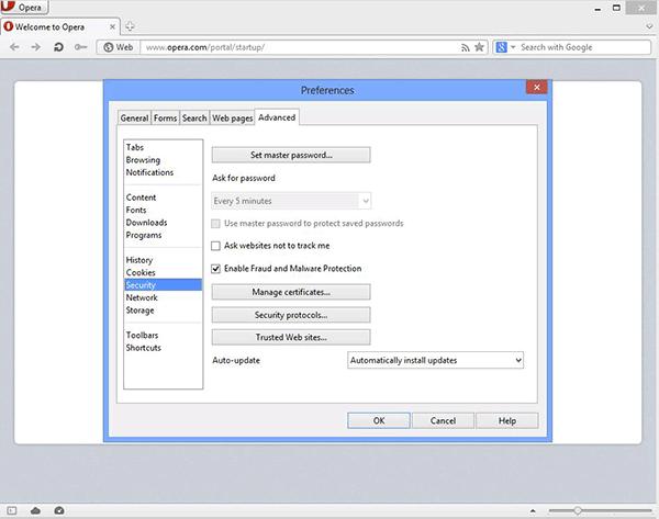Linux Ubuntu Manage Certificates