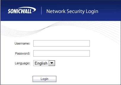 Sonicwall CSR Login