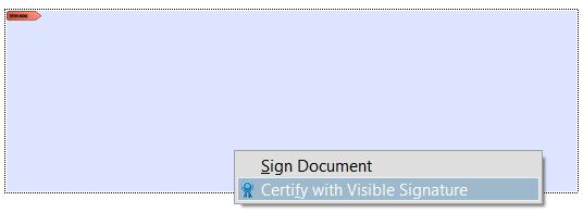 GMO GlobalSign | Multiple Signatures - Adobe Acrobat XI